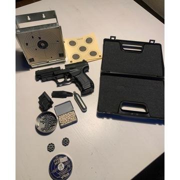 Wiatrówka CO2 Walther CP99 4,5mm