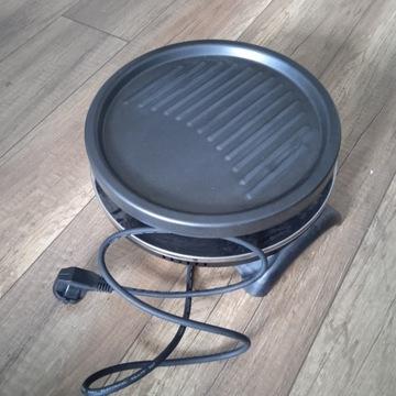 Grill Elektryczny z Rossmann nowy