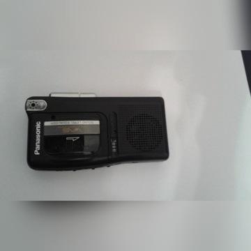 Dyktafon Panasonic RN-502 Rarytas