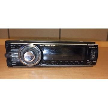 Radio Samochodowe SONY CDX-GT630UI