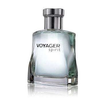 Voyager Spirit Oriflame 75 ml