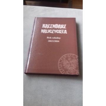 Kalendarz nauczyciela IPN 2013/2014