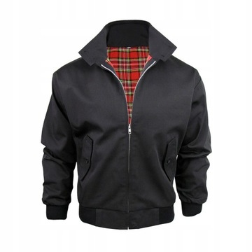 Kurtka KNIGHTSBRIDGE HARRINGTON harringtonka XXL