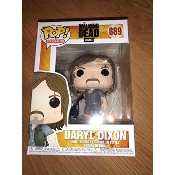 Funko POP The Walking Dead 889 Daryl Dixon