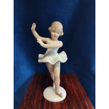 Figurka Dziewczynka baletnica Wallendorf