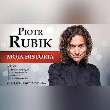 Piotr Rubik - Moja Historia - Filharmonia - Gdańsk