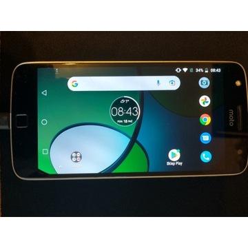 Motorola Moto Z Play 3/32GB DualSim + Mi Band