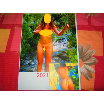 Kalendarz dla panow 2021 rok