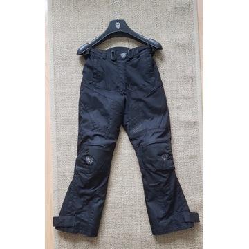Spodnie motocyklowe Arlen Ness damskie XS +GRATIS!