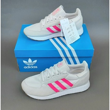 Adidas Originals Forest Grove r 42 26,5 cm