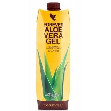 Forever Aloe Vera Gel 1 l