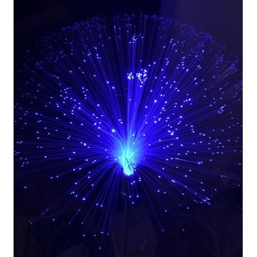 Optic Spray Lamp, lampka wielokolorowa