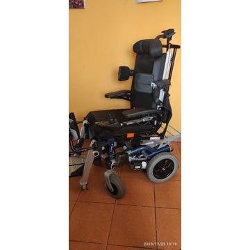 Wózek/pionizator dla osoby chorej. Transport