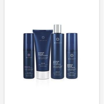 MONAT Zdrowe Włosy Intense Repair- 4 produkty!!