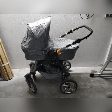 Wózek dziecięcy Maked 3w1