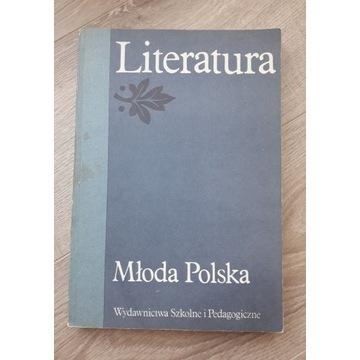 Literatura Młoda Polska