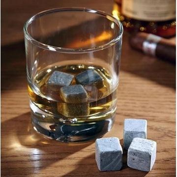 Kostki do Drinków Kamienne NAJLEPSZ na schłodzenie