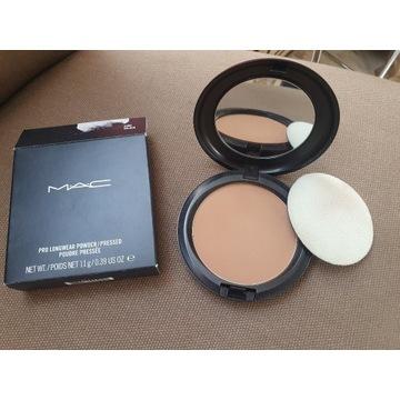 Mac Pro Longwear Powder Dark Golden
