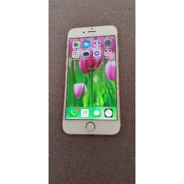 Iphone 6 128 GB Gold Ładny