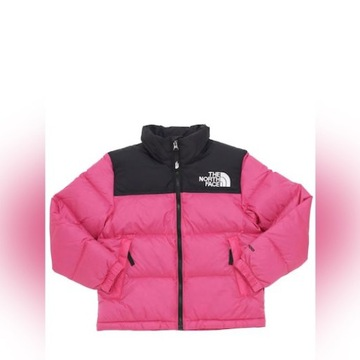The north face Nuptse 1996 retro kurtka puchowa