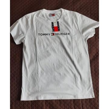 Koszulka Tommy Hilfiger nowa rozmiar L