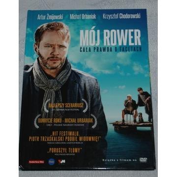 Mój Rower DVD Artur Żmijewski