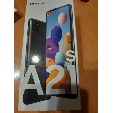 Samsung Galaxy A21S 32GB