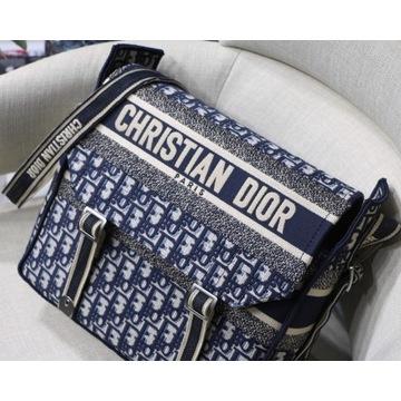 Christian DIORCAMP MESSENGER BAG