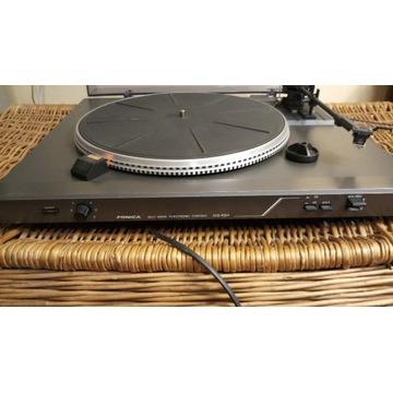 Gramofon Unitra Fonica GS 464 MF101+ płyty