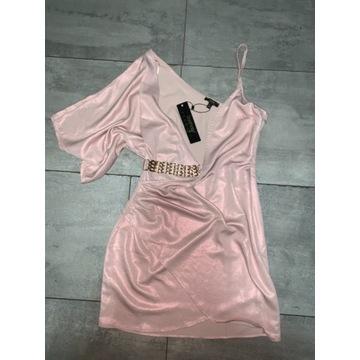 Sukienka Boohoo premium