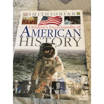 Childten's Encyklopedia of American History