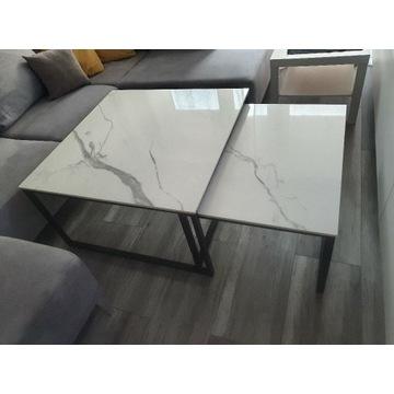 Stoliki/ stoły na wymiar z kamienia,drewna itp.