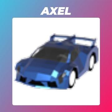 Roblox Adopt Me Axel
