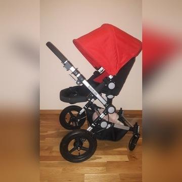 Wózek dziecięcy 2w1 stan idealny bardzo lekki
