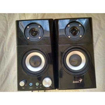 Głośniki Genius SP-HF500A 2.0