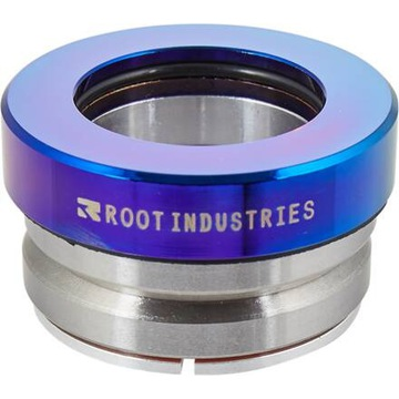 Root Industries ster zinregrowany Blue-ray
