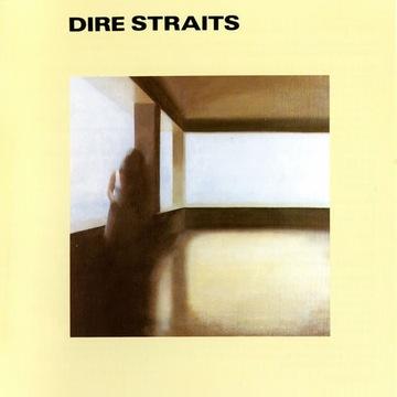Dire Straits - Dire Straits 2015 Vertigo reed. AAD