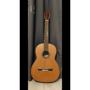 Gitara klasyczna Pro Andalus 10M jak nowa