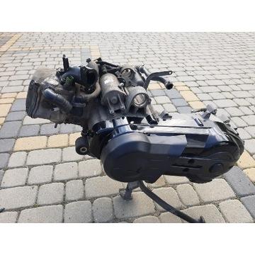 Silnik Piaggio Mp3 500 Gilera!!!