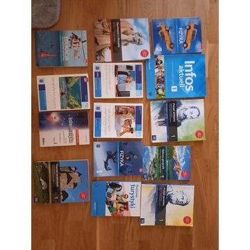 Podręczniki do Technikum Turystycznego 1 klasa