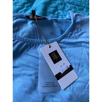 BASIC - RELEVANCE- super t-shirt