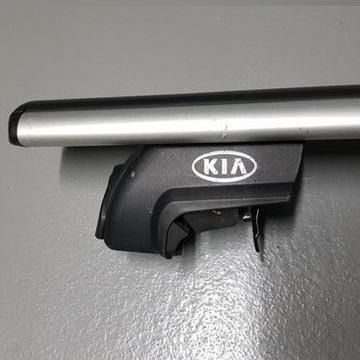 Bagażnik dachowy do samochodu KIA Ceed SW