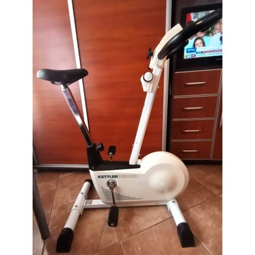 Rower treningowy Kettler Record , Made in GERMANY