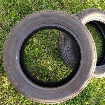 Nexen N'Blue + Dunlop Sport Bluresponse 205/55R16