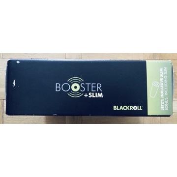 BlackRoll Booster (roller, wibrator, masaż)