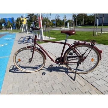 Rower miejski Elpos 520