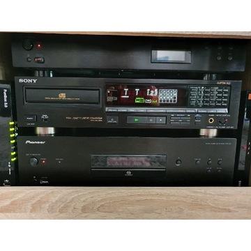 Odtwarzacz sieciowy Pioneer N 30