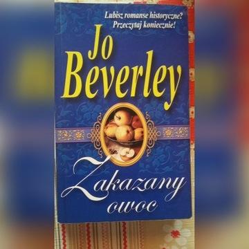 Jo Beverley, Zakazany owoc