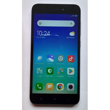 Xiaomi Redmi 5A Dual MCG3B 2GB/16GB 4G LTE Szary