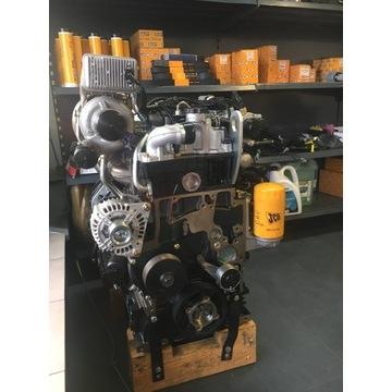 Silnik JCB 444 T4i ładowarka. koparkoładowarka JCB